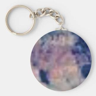 lines of the desert key ring