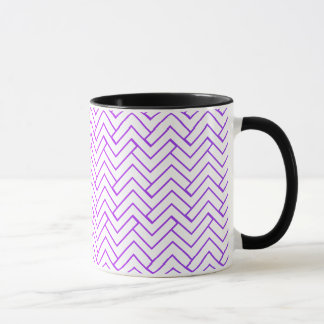 Lines patterns Mug