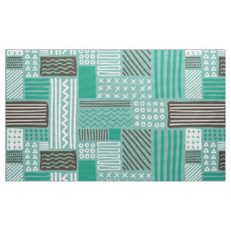 Lines, stripes artistic illustration fabric