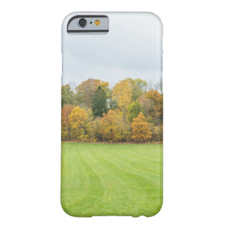 Lines Tree Barely There iPhone 6 Case