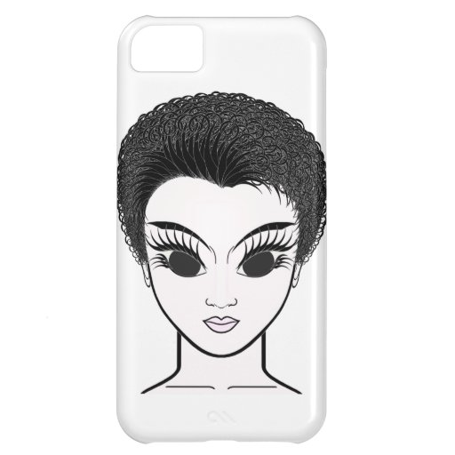 Ling-li iPhone 5C Cases