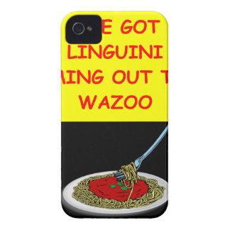linguini Case-Mate iPhone 4 cases