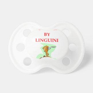 LINGUINI DUMMY