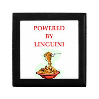 LINGUINI GIFT BOX