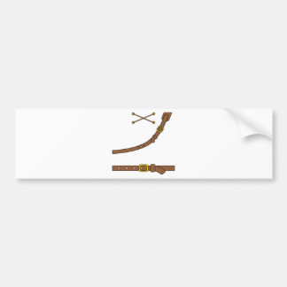 Link s Tunic Bumper Stickers