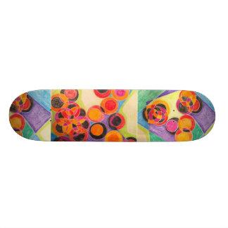 Linked Skate Boards