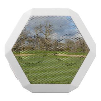 Links Golf Course White Boombot Rex Bluetooth Speaker