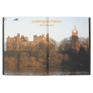 "Linlithgow Palace iPad Pro 12.9"" Case"