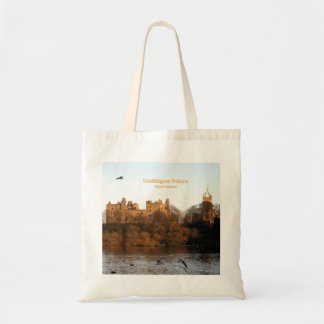 Linlithgow Palace Tote Bag