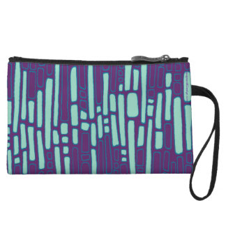 Linnea Grape Wristlets