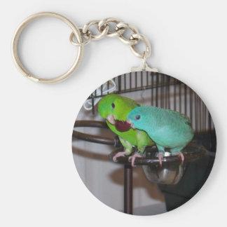Linnie Keychain, Linnie Gift Key Ring