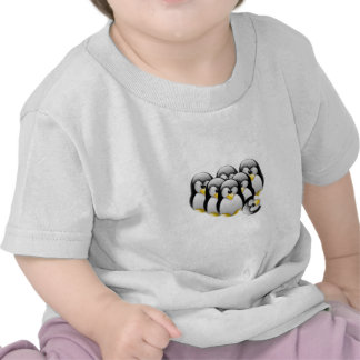 Linux Bowling Shirt