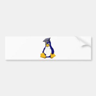 linux bumper sticker