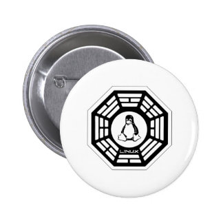 Linux Dharma Pin