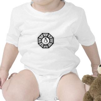 Linux Dharma Tshirts