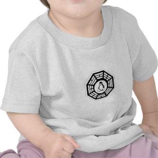 Linux Dharma T Shirts