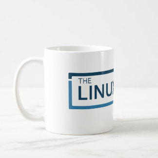 Linux Guru Coffee Mug