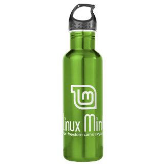 Linux Mint 710 Ml Water Bottle