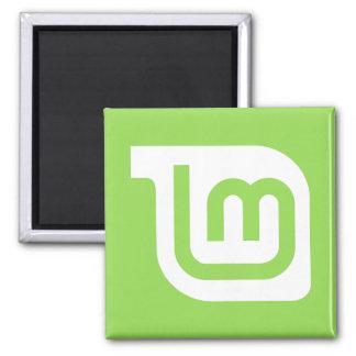 Linux Mint Magnet