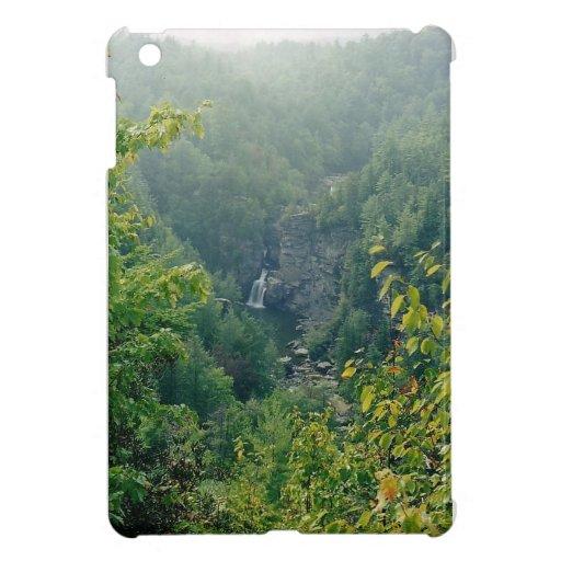 Linville Falls iPad Mini Covers
