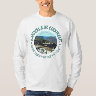Linville Gorge Apparel T-Shirt