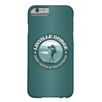 Linville Gorge Barely There iPhone 6 Case
