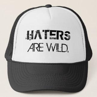 LINVILLE TRUCKER HAT