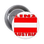 Linz, Austria Buttons