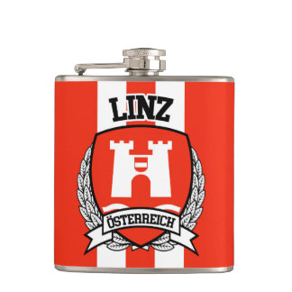 Linz Hip Flask