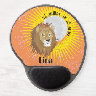 Lion 23 juillet outer 22 août Tapi de souri