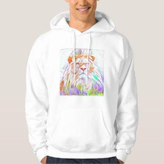 Lion 2 hoodie