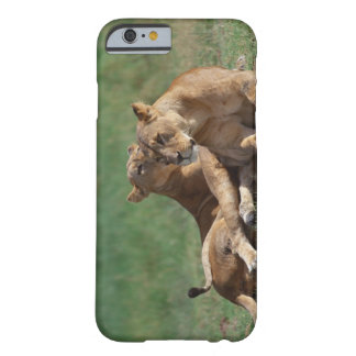 Lion 5 barely there iPhone 6 case