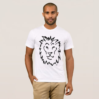 Lion - Adolf Lorenzo T-Shirt