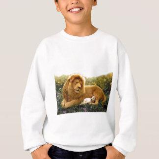 Lion and Lamb Sweatshirt