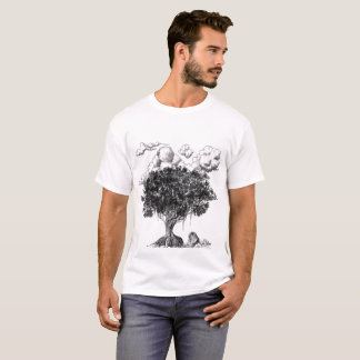Lion and the Lamb T-Shirt