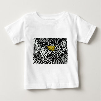 LION AND ZEBRAS BABY T-Shirt