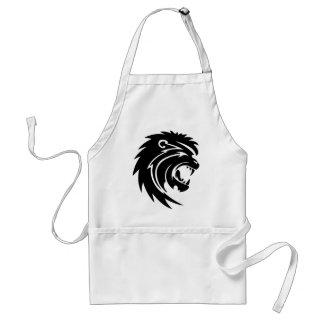 Lion Aprons