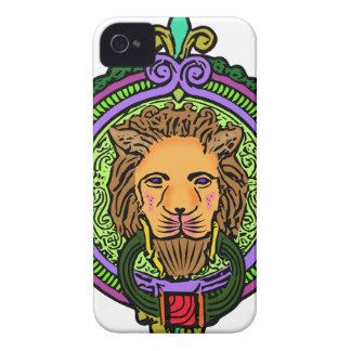 Lion Art exclusive iPhone 4 Cases