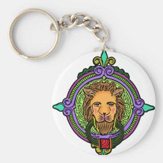 Lion Art exclusive Key Ring