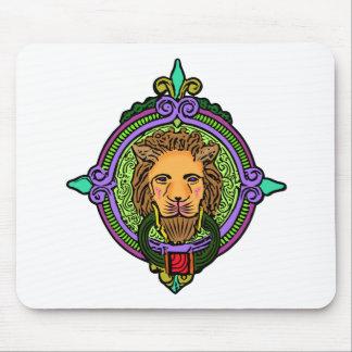 Lion Art exclusive Mouse Pad