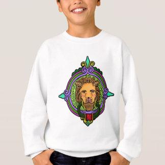 Lion Art exclusive Sweatshirt