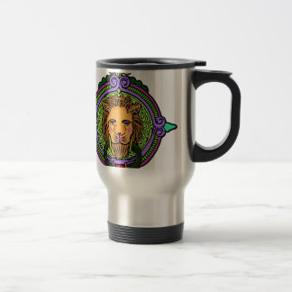 Lion Art exclusive Travel Mug