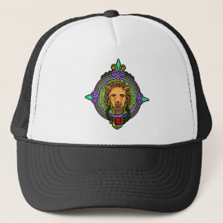 Lion Art exclusive Trucker Hat