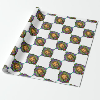 Lion Art exclusive Wrapping Paper