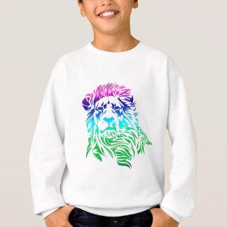 Lion Art Sweatshirt