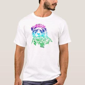 Lion Art T-Shirt