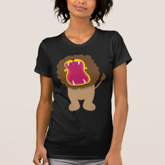 Lion Big Mouth Tees