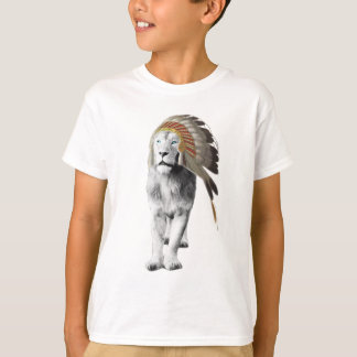 Lion Chief T-Shirt