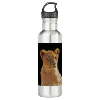 LION CUB WATER BOTTLE 710 ML WATER BOTTLE