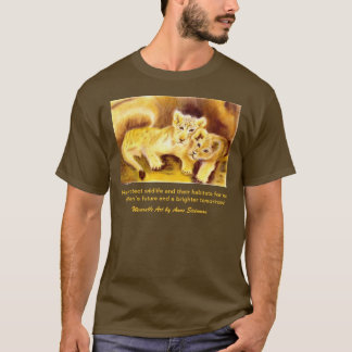 Lion Cubs T-Shirt
